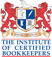 The Institute of Certified Bookkeepers Accreditation Image